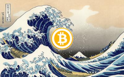 La genial organización de Bitcoin